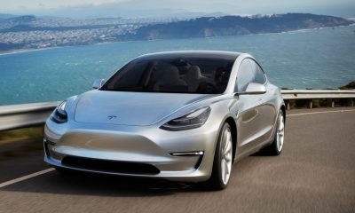 Tesla, Model 3, Electric car maker, Tesla announced new version of Model 3, Car and Bike news, Automobile news