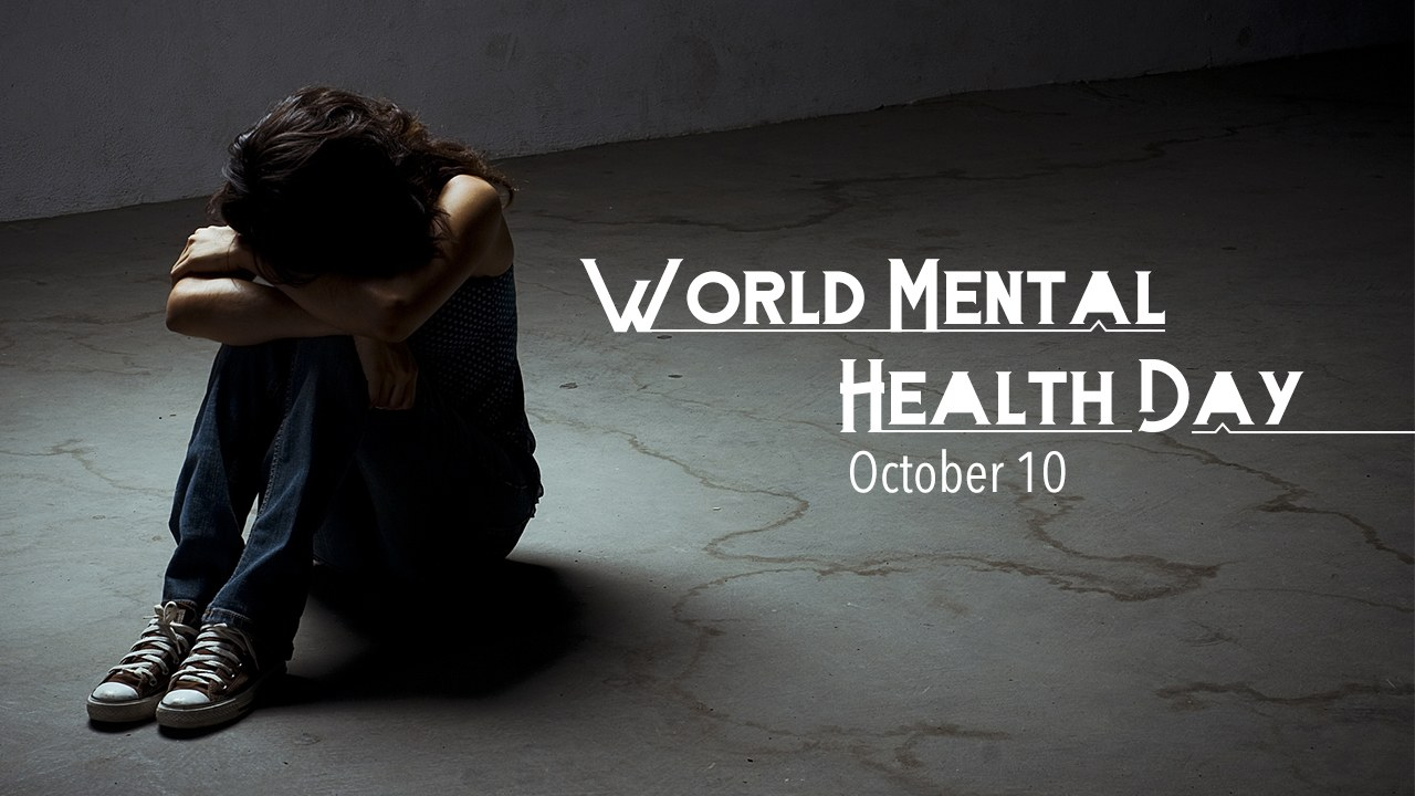mental health day 2018 - photo #32