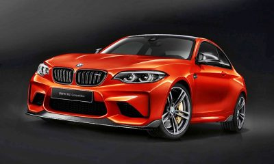 BMW, BMW M2, Porsche, Car and Bike news, Automobile news