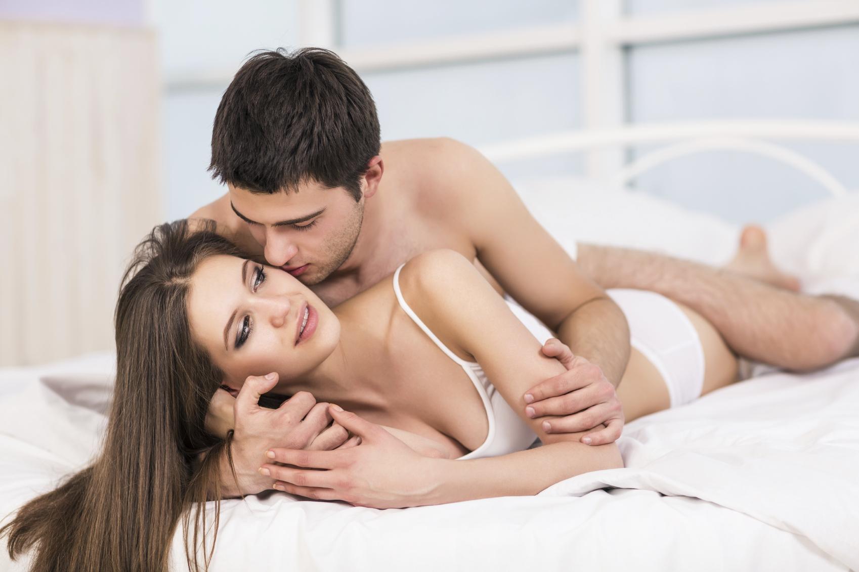 Как ублажить мужа видео смотреть
