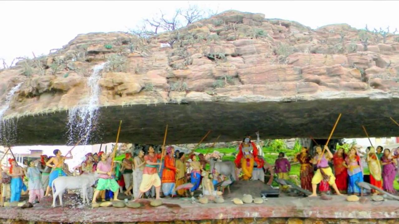 Know about Puja Vidhi, Muhurat, Time and Samagri of Govardhan Puja