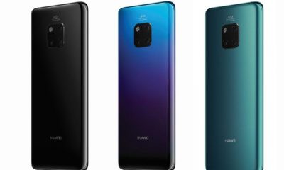 Huawei, Mate 20 Pro, Amazon, India, Chinese company, Smartphone and Mobile phones, Android phones, Gadget news, Technology news