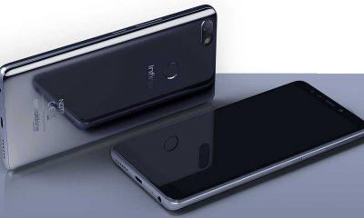 Note 5 Stylus, Infinix, Stylus pen, Online smartphone brand, Gadget news, Technology news