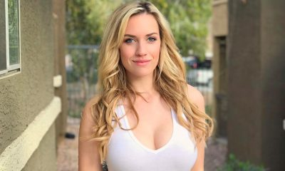 Paige Spiranac, Sexiest Golfer, Professional golf player, Paige Spiranac Instagram, Photographs of Paige Spiranac, Images of Paige Spiranac, Sexiest golfer in world, Golf news, Sports news