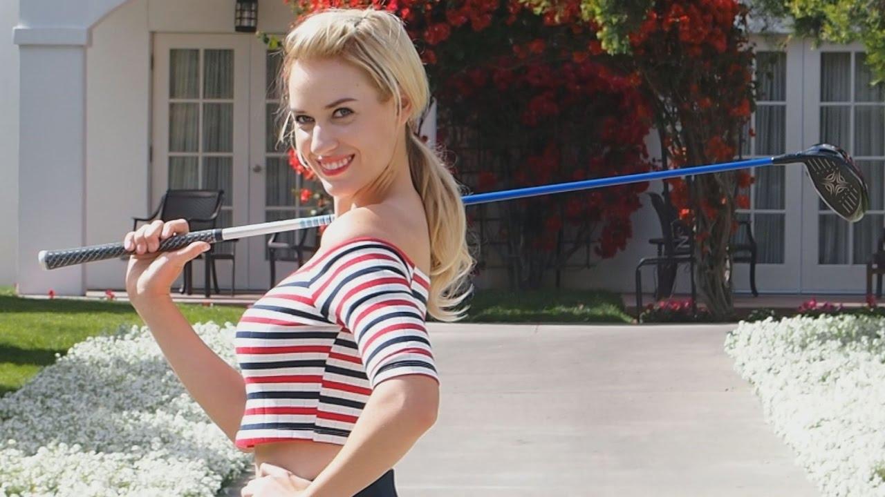 Meet Sexiest Golfer In World Paige Spiranac Generate
