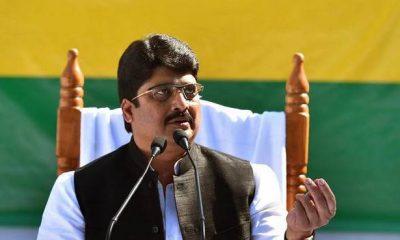 Raja Bhaiya, Raguraj Pratap Singh, Jansatta, Raja Bhaiyya launches Jansatta, Independent legislator from Kunda, Lucknow, Uttar Pradesh, Regional news, Politics news