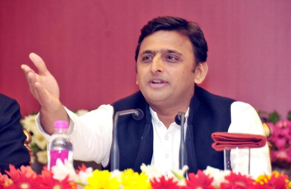 Akhilesh Yadav, Samajwadi Party, Congress, Former UP Chief Minister, Lok Sabha elections, Lok Sabha polls, General elections, Lucknow, Uttar Pradesh, Madhya Pradesh, Regional news, Politics news