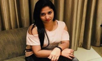Aswathy Babu, Malayam actress, Television actress Aswathy Babu, Malayam TV actress, Bollywood news, Entertainment news