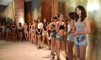 Young models, Aspiring models, Budding models, Model auditions, Lakme Fashion Week, LFW, Auditions of LFW, Fashion and modeling news, Lifestyle news