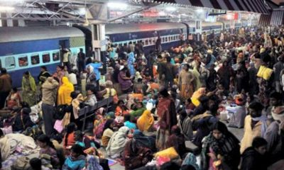 Indian Railways, Railway passengers, Train tickets, Confirmed tickets, Waiting lists, Tickets cancellation, Berths or seats, Shatabdi Express, Rajdhani Express, Duronto Express, Mail trains, Express trains, Piyush Goyal, Railway Ministry, Railway Ministry, Business news