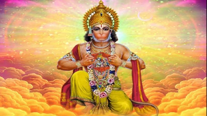 Hanuman, Yogi Adityanath, Kirti Azad, Bukkal Nawab, Dalit, Chinese, Muslim, Lord Hanuman, Hindu God, BJP leaders, Saffron Party leader, Uttar Pradesh, Regional news, Politics news
