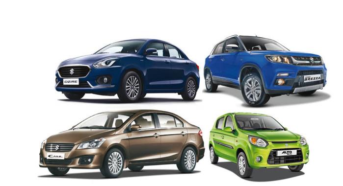Maruti Suzuki, January, Maruti Suzuki going to increase prices, Maruti Suzuki planning to raise prices of various models, Car models of Maruti Suzuki, Automobile news, Car and bike updates