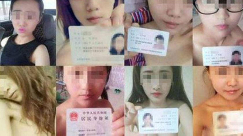 Millenials, Nude selfie loans, Loan for Nude Selfie, Young Chinese females, Chinese girls, Nude selfies, Chinese money, World news, Weird news, Offbeat news