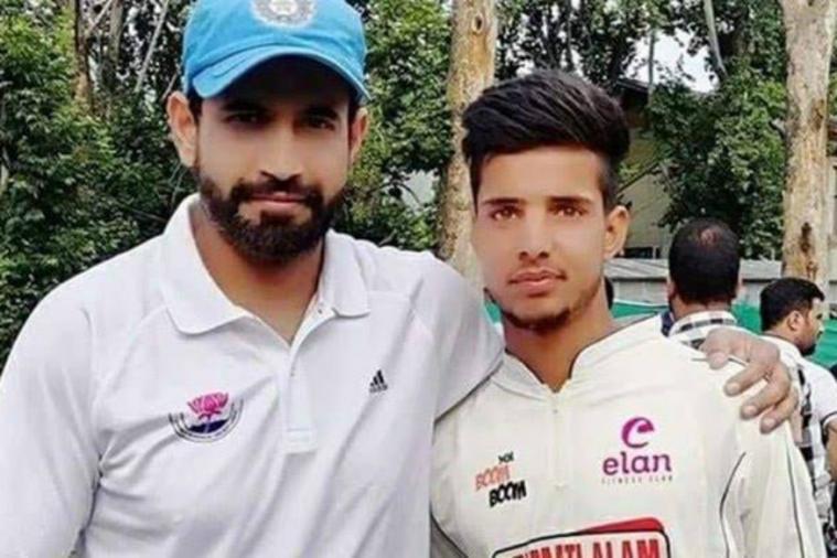 Rasikh Dar, Indian Premier League, IPL 2019, Mumbai Indians, Kashmiri boy, Kashmiri pacer, Kashmiri cricketer, Cricket news, Sports news