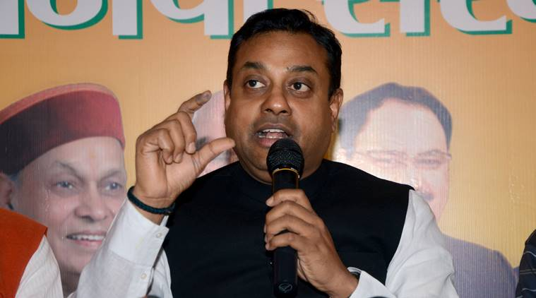 Sambit Patra, BJP spokesperson, Bhartiya Janata Party, Madhya Pradesh, Regional news, Politics news, National news