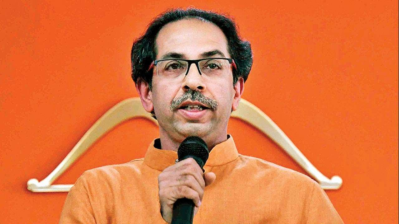 Uddhav Thackeray, Shiv Sena President, Bharatiya Janata Party, BJP, Congress, State assembly election, National Democratic Alliance, NDA, National news, Politics news
