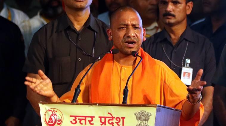 Akhilesh Yadav, Yogi Adityanath, Lord Hanuman, Dalit, Samajwadi Party, Uttar Pradesh Chief Minister, UP CM, Chief Minister of Uttar Pradesh, Uttar Pradesh, Politics news