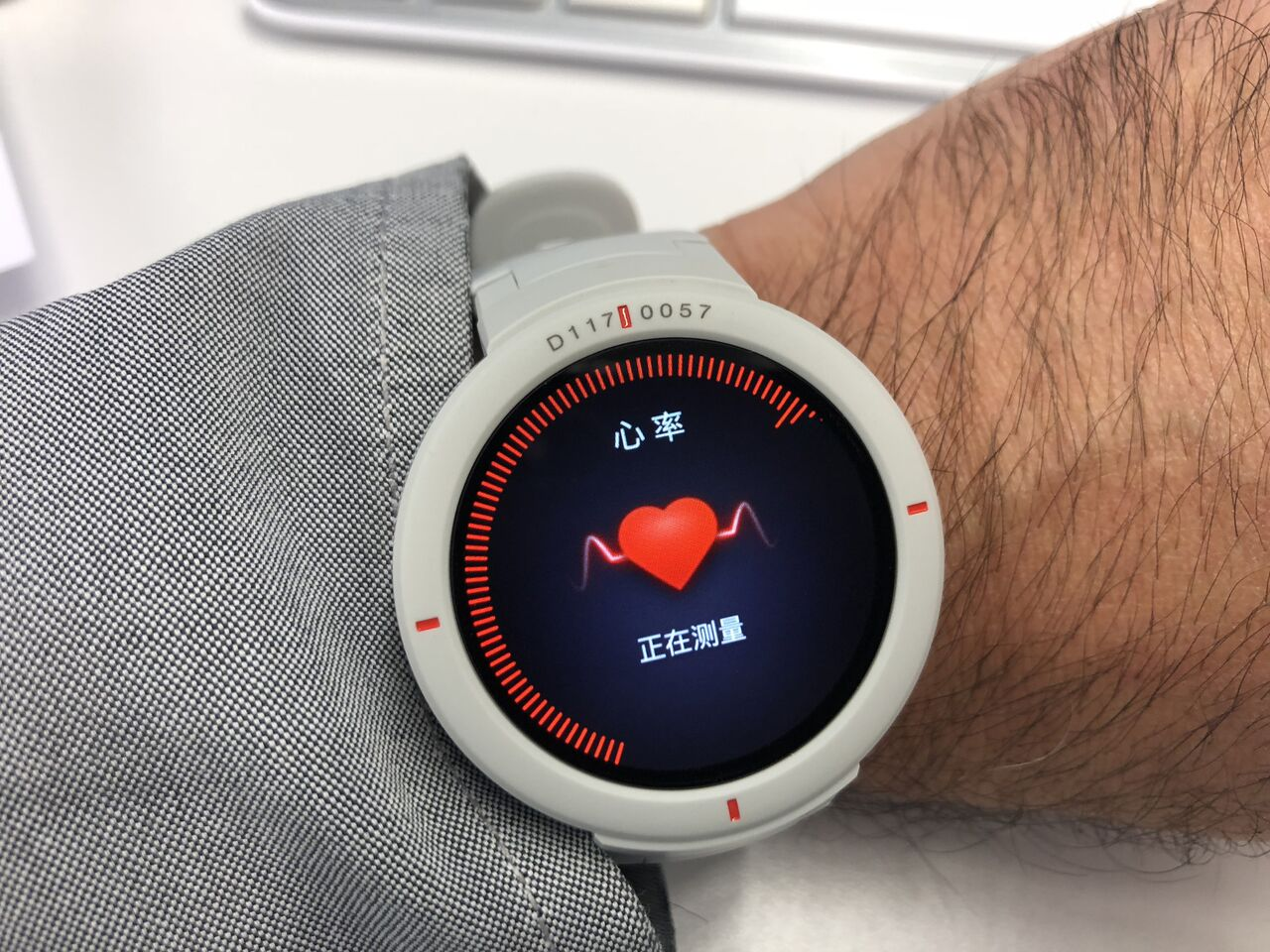 Huami Amazfit Verge Smartwatch Launched In India For Rs 11 999 Aaj Ki Khabar