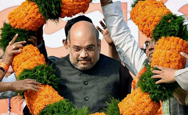 Amit Shah, Swine flu, Bharatiya Janata Party, BJP national president, All India Institute of Medical Sciences, AIIMS, H1N1, National news