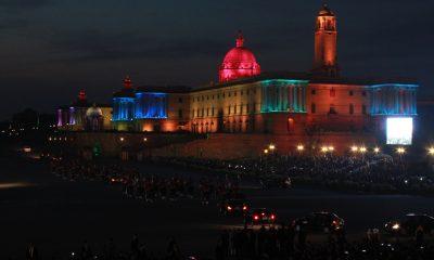 Republic Day, Beating Retreat, Beating Retreat ceremony, Raisina Hill, Vijay Chowk, President House, Republic Day celebration, National news