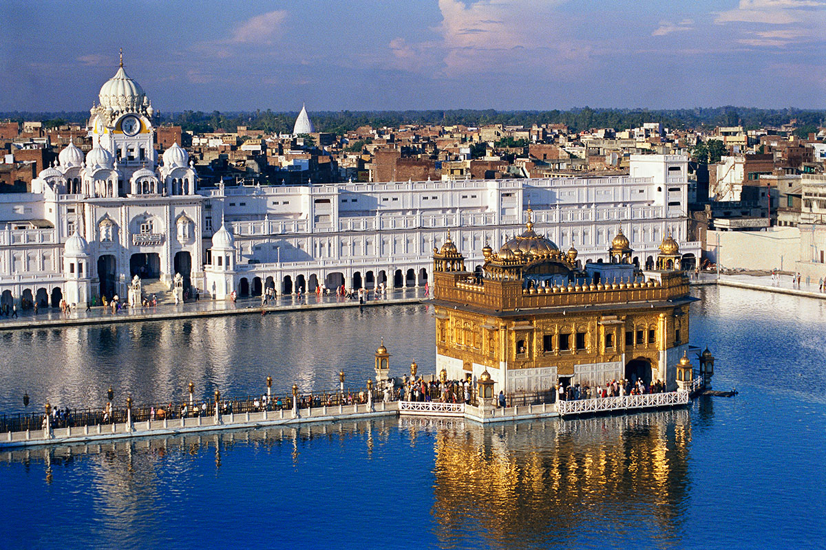 Golden Temple, Shiromani Gurdwara Parbandhak Committee, SGPC, Photography, Video shoot, Amritsar, Punjab, Haryana, Regional news