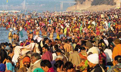 Kumbh Mela, Swachhta Doot, Messengers of cleanliness, Bhavya Kumbh, Divya Kumbh, Grand Kumbh, Divine Kumbh, Religious news, Spiritual news