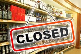 Liquor shops, Liquor shops to remain shut, L Dry Day, Elections, Jind, Haryana, Regional news