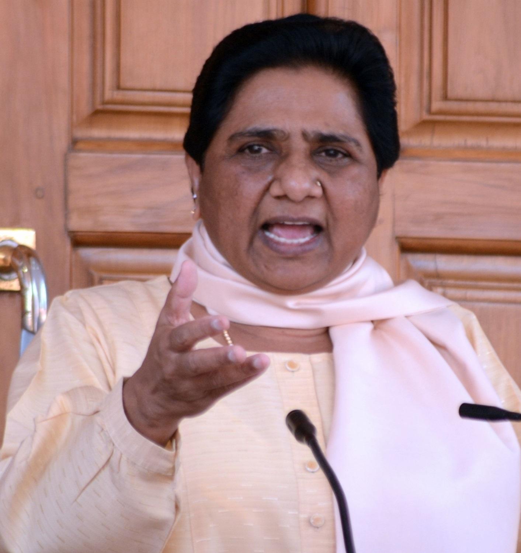 BSP-SP alliance, Mayawati, Akhilesh Yadav, Bahujan Samaj Party, Samajwadi Party, Bhartiya Janata Party, Congress, Lok Sabha elections, Lok Sabha polls, General Elections, Uttar Pradesh, Politics news