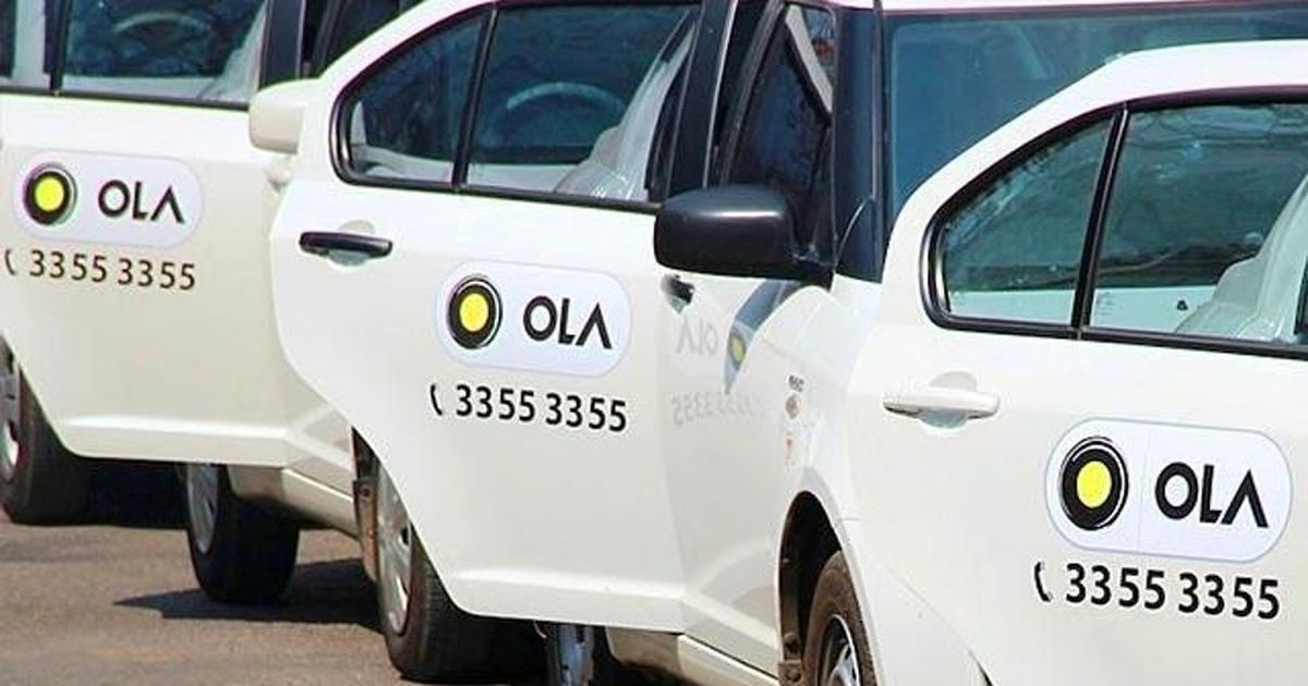 Ola, Ride-sharing platform, Ola Money Postpaid, Ola app users, Credit payment, Business news