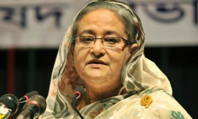 Sheikh Hasina, Bangladesh election, Awami League, Bangladesh Prime Minister, Prime Minister of Bangladesh, Dhaka, Bangladesh, World news