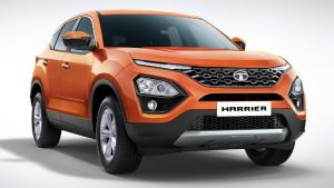 Tata Motors, SUV Harrier, Automobile news, Car and Bike news