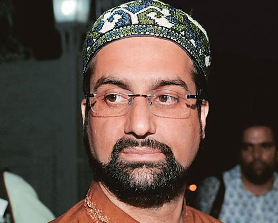 Mirwaiz Umer Farooq, Abdul Gani Bhat, Bilal Lone, Hashim Qureshi, Shabir Ahmad Shah Five separatist leaders, Pulwama attack, National news