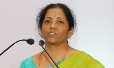 Niramala Sitharaman, Indian armed forces, Indian army, Counter attack, Terror blast in Jammu and Kashmir, Pulwama suicide bombing, Pulwama suicide attack, National news