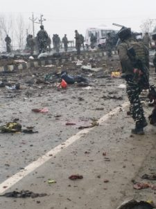 Indian army, Indian soldiers, CRPF, Terrorists, Jaish-e-Mohammed, Surgical Strike, National news
