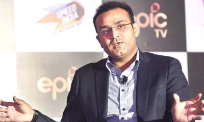 Virender Sehwag, Former Indian cricketer, Indian batsman, Indian opener batsman, Cricket news, Sports news, Lok Sabha elections, Lok Sabha polls, General elections