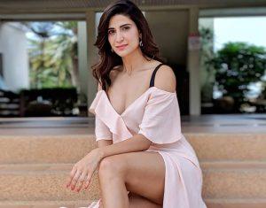 Aahana Kumra, Bollywood actress, The Accidental Prime Minister, Lipstick Under My Burkha, Web series, Bollywood news, Entertainment news