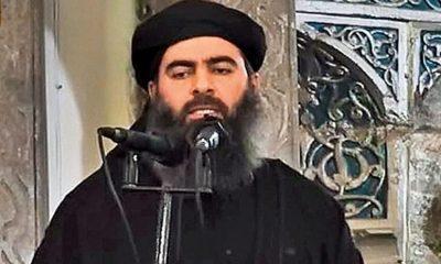 Abu Bakr al-Baghdadi, ISIS chief, Islamic State, Terror group, Military, Army, Moscow, Russia, Terrorists killed, World news
