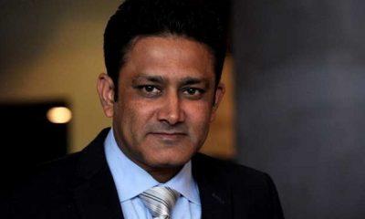 Anil Kumble, Virat Kohli, Coach of Indian team, Indian cricket team, Cricket news, Sports news