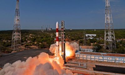 GSAT 17, Communication satellite, India, ISRO, Arianespace, National news, Science and Technology news