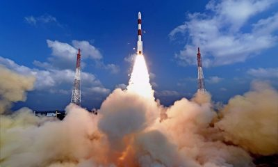 GSLV-Mk III, Sriharikota,Geosynchronous Satellite Launch Vehicle,Indian Space Research Organisation, ISRO, Science and technology