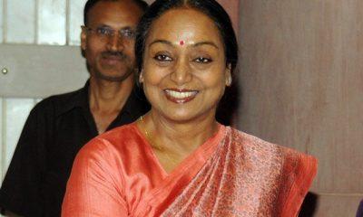Meira Kumar, Ram Nath Kovind, President election, President of India, Lok Sabha speaker, NDA, Opposition, National news