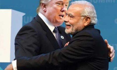 Narendra Modi, Donald Trump, White House, US President, Indian PM, Prime Minister of India, United States President, America, United States, World news