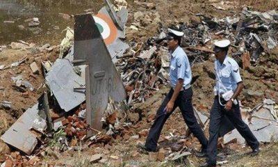 Sukhoi 30, fighter jet, IAF jet fighter crashed, Indian Air Force, IAF, Pilots, National news