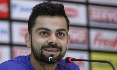 Virat Kohli, Indian skipper, Indian captain, ICC ODI rankings, Champions Trophy, India vs West Indies, Cricket news, Sports news
