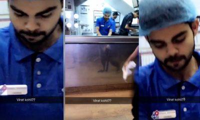 Virat Kohli, Karachi, Pakistan, Pizza outlet, Indian Cricket Player, Sports News