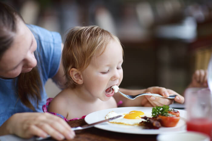 Eggs, Child growth, Children, Young Children, Nutrition, Health News