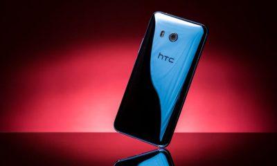 HTC, HTC U11, Smartphone, Gadgets