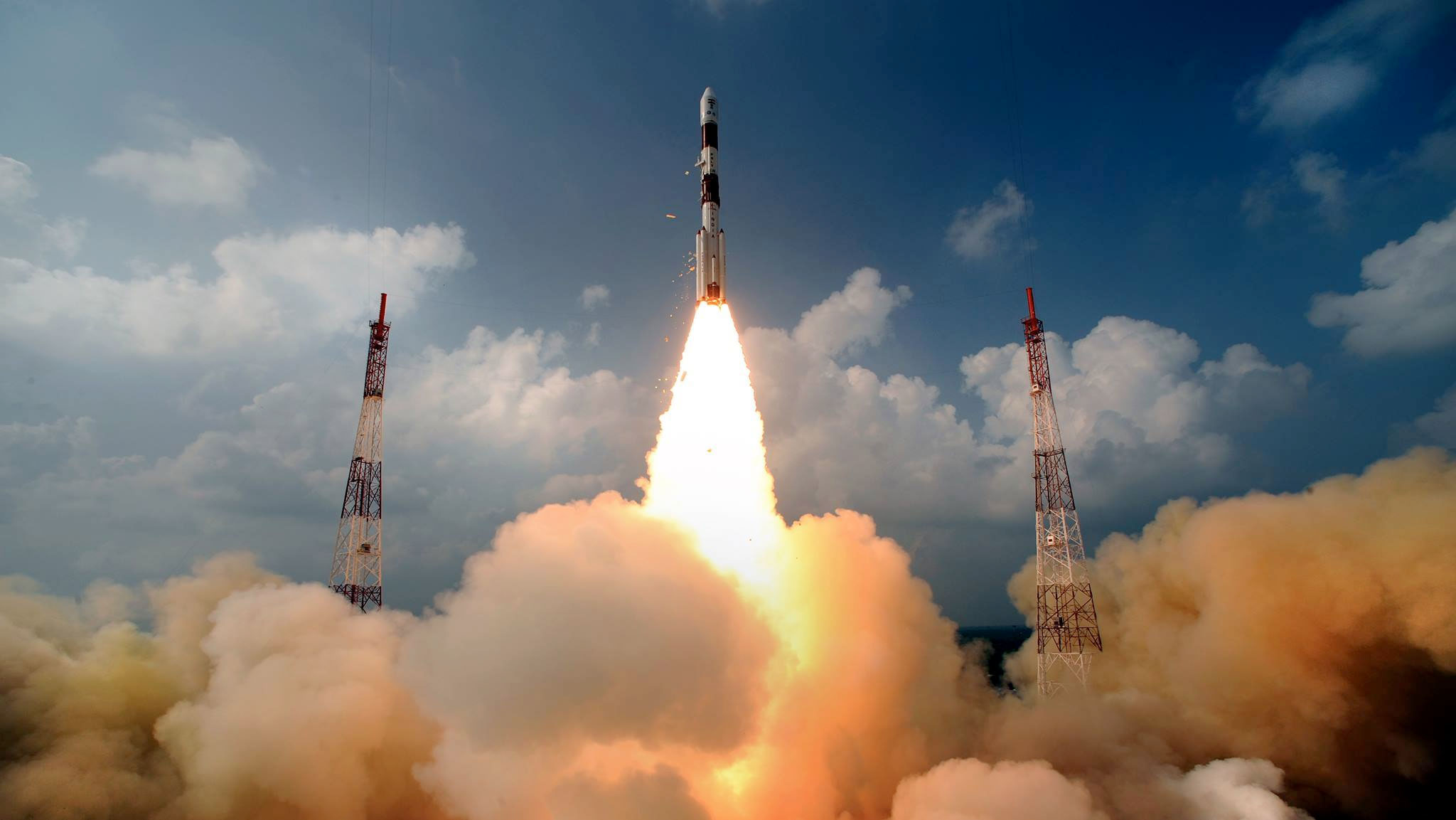 ISRO, PSLV-38, Satellite, Cartosat-2, Polar Satellite Launch Vehicle, Sriharikota, Science & Technology news