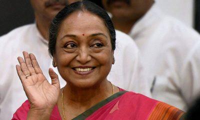 Meira Kumar, Presidential candidate, Congress, Lok Sabha speaker, National News