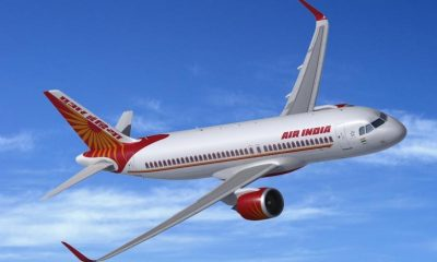 Air India, non vegetarian meals, Vegetarian meals, Economy class passengers, Domestic flights, Cost cutting, Business news